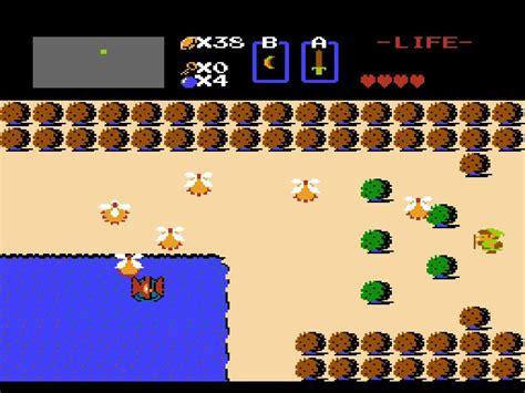 Legend Of Nintendo the legend of nintendo 1986 nes revisited