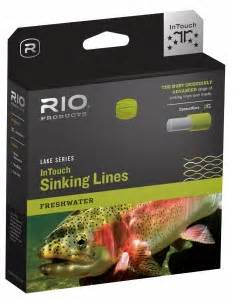rio in touch sinking line jm gillies rio in touch sinking fly line