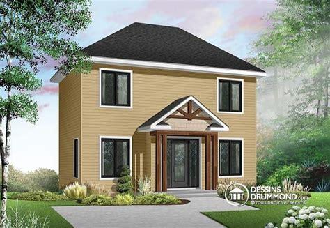 Plan Maison 4 Chambres Etage 3943 by 261 Best Images About Mod 232 Les De Maison Ch 234 Tre Ou Plan