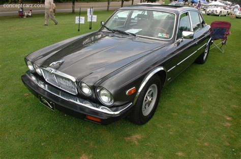 1987 xj6 jaguar 1987 jaguar xj6 at the ault park concours d elegance