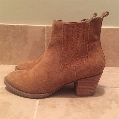 50 american eagle outfitters boots suede