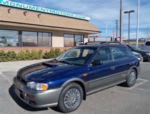 1997 Subaru Impreza Outback Sport 1997 Subaru Impreza Outback Sport Wgn 05 04 13