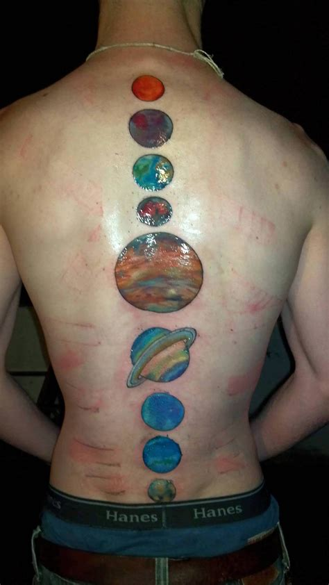 planets tattoo 100 s of planet design ideas pictures gallery