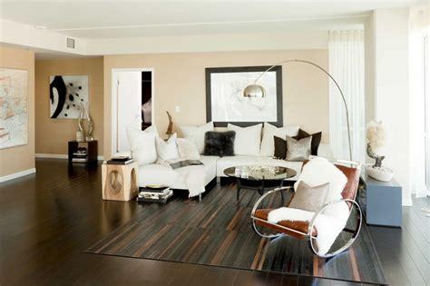 wohnzimmer braun beige wohnzimmer in braun und beige einrichten 55 wohnideen