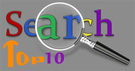 Top Search Engines Top 10 Most Popular Best Search Engines By Ranking Xehelp