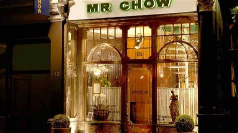 mr chow 50 years books mr chow food and drink visitlondon