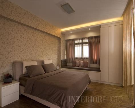 city style bedroom anchorvale 5rm flat interiorphoto professional
