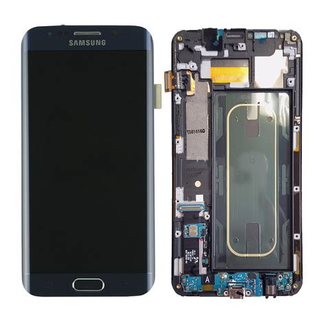 Lcd Samsung S6 Edge Plus dialoghub limited lcd display touchscreen digitizer for samsung galaxy s6 edge plus cdma