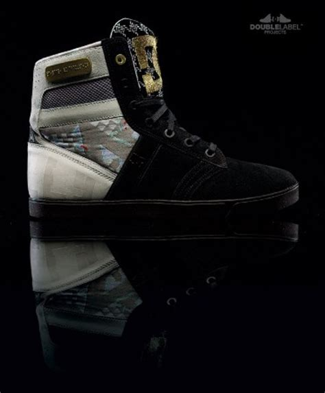 Dc Mens Sector 7 Se high tops dc gucci