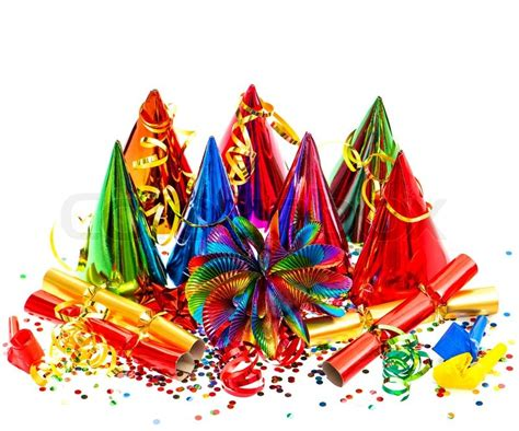 new year carnival colorful carnival birthday new years decoration
