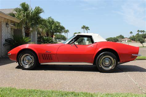 1972 corvette price 1972 chevrolet corvette convertible 199183