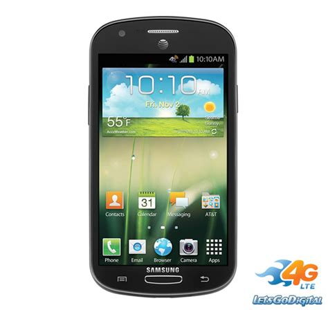 is samsung galaxy an android at t 4g lte android smartphones letsgodigital