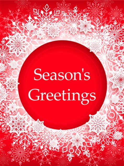 winter time seasons  card birthday greeting cards  davia