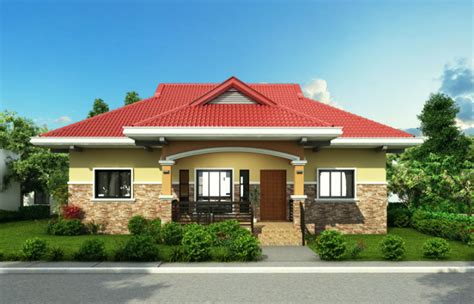 home design 1 story 1600 sq feet one story house design and plan
