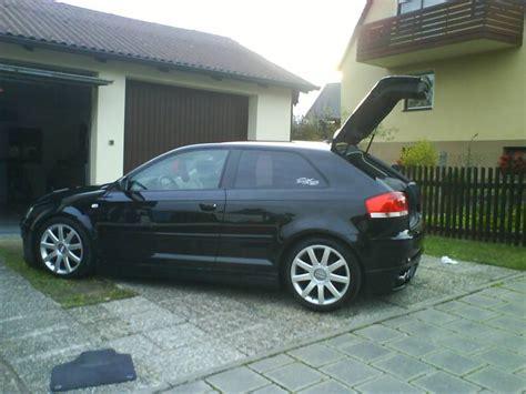 Audi A3 Getunt by Getunt Audi A3 8p Galerie Www My Audia3 De Tl