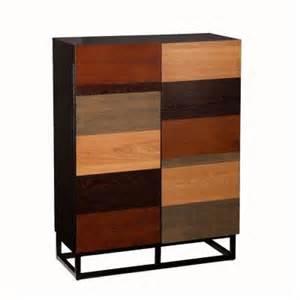 Open Bar Cabinet Southern Enterprises Jeremine Wine Bar Cabinet In Multi Finish Wood Hd866079 The Home Depot