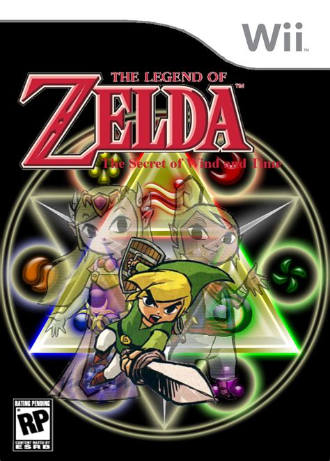 Legend Of Zelda Fan Game 3 By Fanatic Of The Few On Deviantart