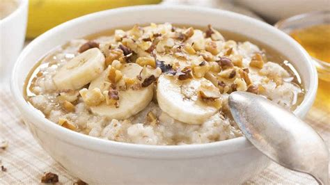 porridge oats review bread cereal and grains choice
