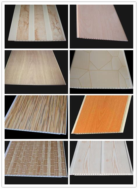 Trailer Ceiling Panels by Pvc Rv Ceiling Panels