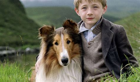 what type of was lassie quot lassie quot 1954 the rustlers 1 14 tv season