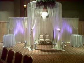 Home Wedding Decoration by Wedding Decor Romantic Decoration