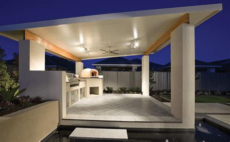 Wrap Around Porch Ideas insulated roof panels solarspan by bondor