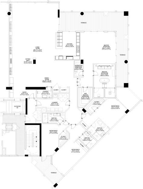 vista del sol floor plans palazzo del sol fisher island luxury condos for sale in miami