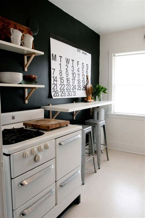 black kitchen walls remodelaholic decorating with black 13 ways to use dark