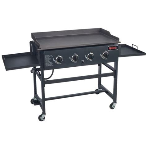backyard griddle outdoor gourmet 36 in griddle academy