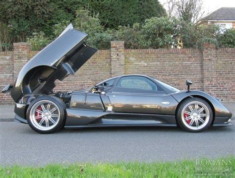 pagani zonda f roadster for sale best 25 zonda for sale ideas on pagani for