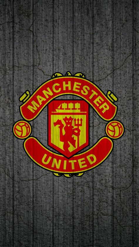 manchester united themes for iphone 6 apple iphone 6 plus hd wallpaper manchester united logo