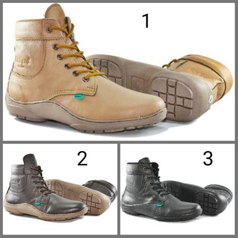 Kickers Morris Sepatu Pria Boots jual sepatu casual pria kickers diesel di lapak sepatu bdg