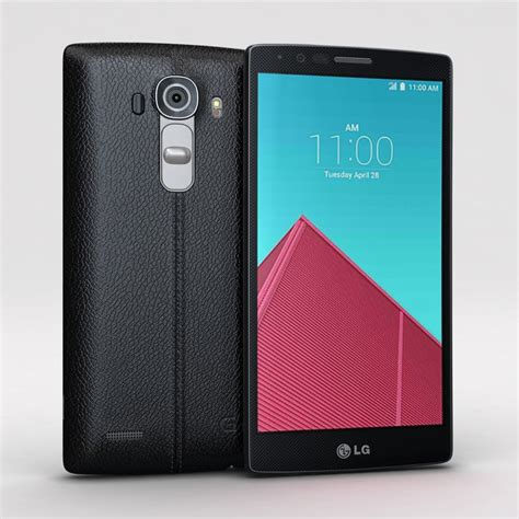 Hp Lg G4 Dual lg g4 dual leather black 3ds
