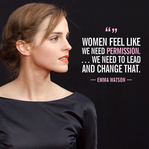 emma watson inspirational quotes the 10 most empowering things emma watson said in 2015