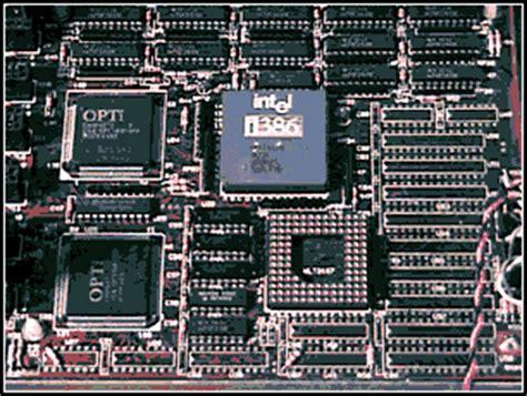 computers  motherboard