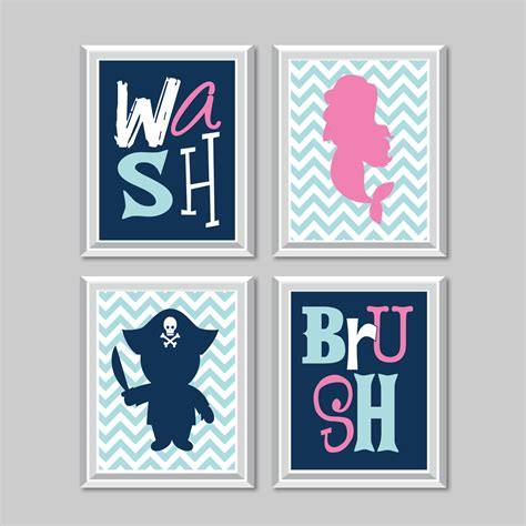 kids sports bathroom sets boys bathroom decor sets full size of bathroomart girl