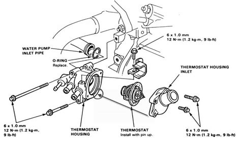 92 civic starter wiring diagram get free image about