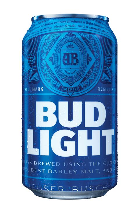 In Bud Light by Bud Light Has A New Design And It S Blue Print Image Creativity