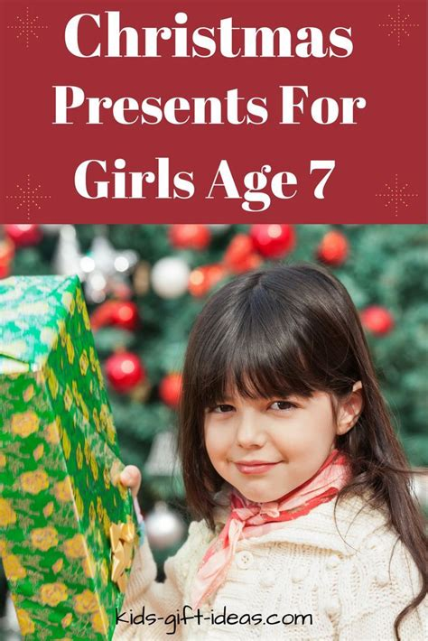 17 best images about gift ideas 7 year old girls on