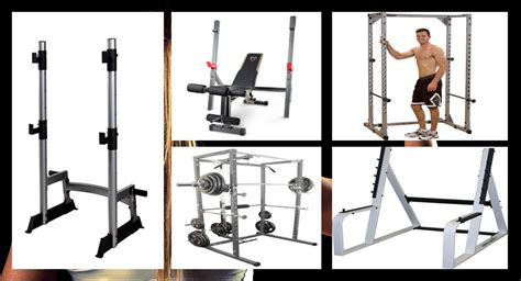 squat racks for power and endurance fitness fixation