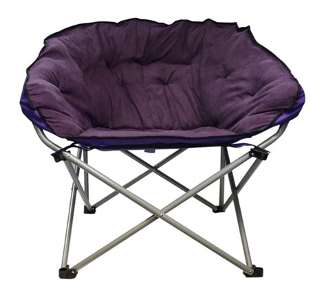 College Chair by Oversized College Chair Purple