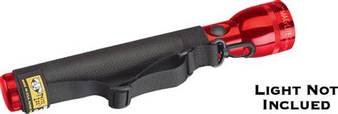 maglite grip maglite nite ize grip n clip accessory flashlights ml120