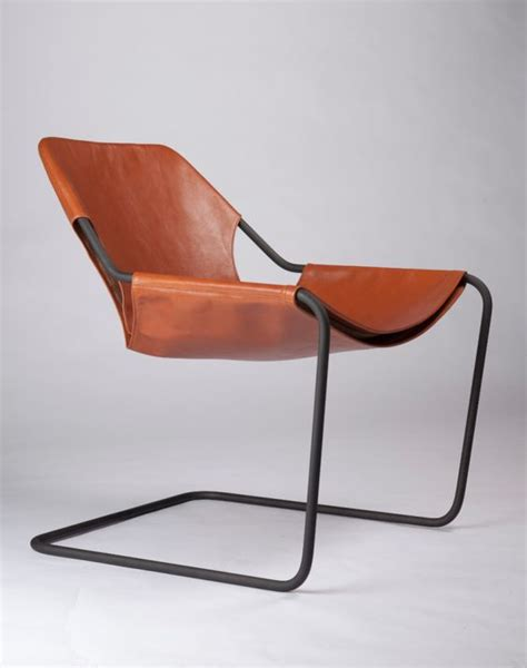 Paulistano Armchair by Paulo Mendes Da Rocha Paulistano Chair 1957 Ce