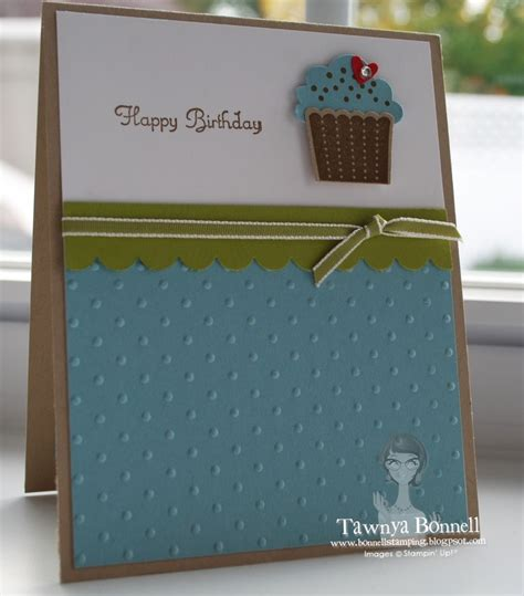 Handmade Cupcake Cards - 76 best images about handmade cards su cupcake punch