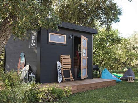 installer un abri de jardin leroy merlin