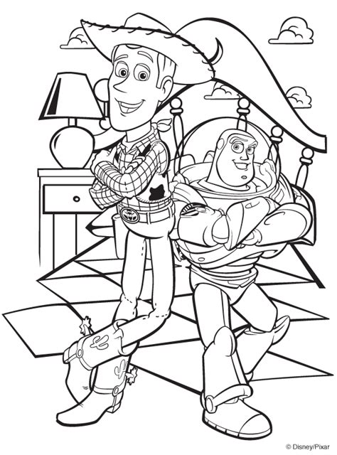 Free Printable Story Coloring Pages Disney Animation Coloring Pages Toy Story Cartoon by Free Printable Story Coloring Pages