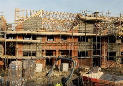 Building control regulations for self builders: full