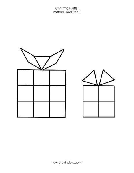 pattern block math worksheets free worksheets 187 pattern block worksheets christmas