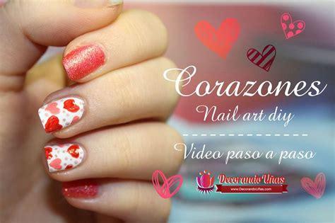 imagenes uñas decoradas navideñas 413 mejores im 225 genes sobre nail art diy en pinterest