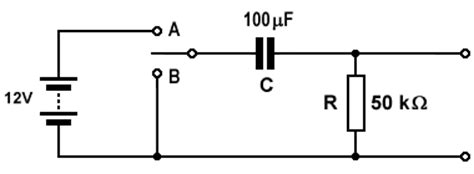 capacitor and resistor problems answers to problems rc circuits